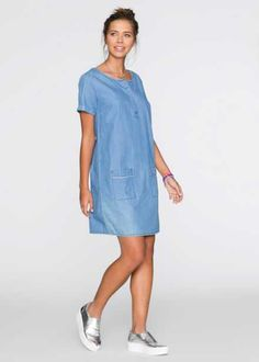 Платье, RAINBOW, нежно-голубой