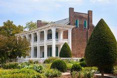 Carnton Plantation Franklin Tennessee In | Carnton Plantation in Franklin, Tenn., a Civil War site.