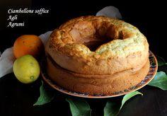 Ciambellone con succo di aranciadolce soffice ricetta senza burro e senza latte.Profumatissimo questo ciambellone,preparalo per la merenda!