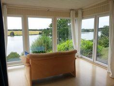 Ferienhaus Haus am See Haus Am See, Windows, Ramen, Window