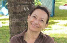 Anna Conte, Reiseleiterin Gruppenreisen