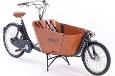 Babboe Cargobike
