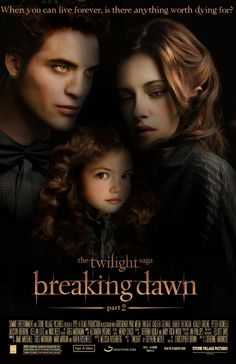 The Twilight Saga: Breaking Dawn - Part 2 (2012) - Watch Movies and TV Shows Online for Free in HD  the best movie ever!?