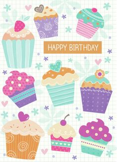 Lily Lane - IL0009 Birthday girl card 1.jpg