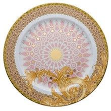 Versace Byzantine Dreams China--my find of the week in Beverly Hills!