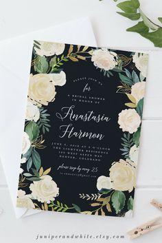 An elegant floral Br