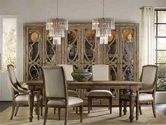 Hooker Furniture Solana Dining Room Set