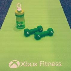 I would workout if I had this gear. #GameRoom #workout