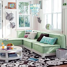 https://flic.kr/p/846ucn | pottery barn teen lounge | from the pottery barn teen…