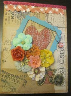 Love theme Photo Album (brown envelopes) - https://youtu.be/j2A3yzOKwdg