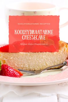 Please visit our website for Healthy Pie Recipes, Healthy Recepies, Healthy Desserts, Low Carb Recipes, Low Carb Cheesecake, Low Carb Sweets, Diy Food, Pasta, Good Food