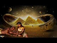 Ancient Greek & Egyptian Meditation Music for Yoga
