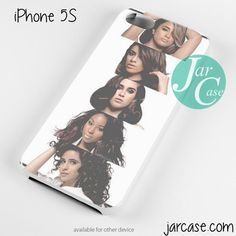 Fifth Harmony 7 YG Phone case for iPhone 4/4s/5/5c/5s/6/6 plus
