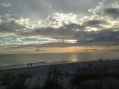 Sunset Cape San Blas Florida Taken by Heather Forrester