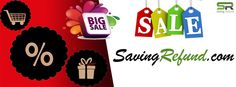 Saving Refund Passionate to provide the latest digital coupons, coupon codes for incredible discounts from 1000's of stores
