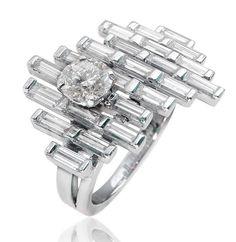 Mathon, Paris Dorfman Jewelers Boston, MA