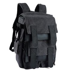 BESTEK Dslr SLR Waterproof Backpack Camera Rucksack Shoulder Bag Multi Pocket Gadget Camera Bag Travel Bags for Canon Nikon SLR Camera (BTDB11) Bestek http://www.amazon.co.uk/dp/B019QC1506/ref=cm_sw_r_pi_dp_JVnfxb1B0QF0H
