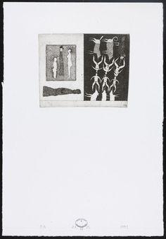 José Antonio Suárez Londoño. Untitled #56. 1991