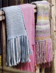 crochet Tunisien - chainette crochetout - Picasa Web Albums