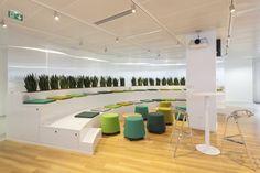 KDS Offices - Paris - Office Snapshots