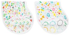 Buy Aden + Anais Classic Burpy Bibs 2pk - Zutano Fairground by Aden + Anais online and browse other products in our range. Baby & Toddler Town Australia's Largest Baby Superstore. Buy instore or online with fast delivery throughout Australia.