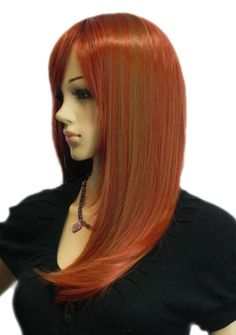 Imported: Takes up 20-25 days for arrival.  Color Options: White or Pink/White.  Japanese Kanekalon, made fibre of excellent quality.  Wig is heat resistant, can be curled or straightened.  You can use shampoo to wash it.  Size is adjustable and no pins or tape should be required.  Fi...
