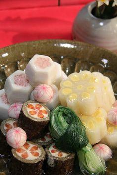 EATspeak: 105th Annual Kyoto Cuisine Exhibition*京料理*
