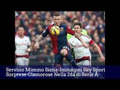 Sport Report-La Giornata-Edizione Extra  Con Mimmo Siena
