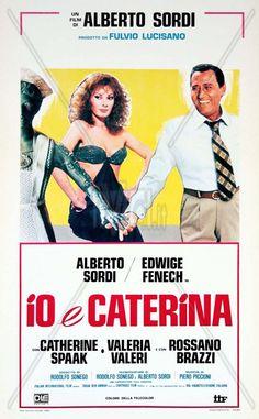 1982 Meilleur Acteur Alberto SORDI