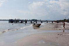 Superagüi é uma ilha brasileira no município de Guaraqueçaba, estado do Paraná, situada próximo à divisa entre os estados do Paraná e de São Paulo. É conhecida por abrigar o Parque Nacional de Superagüi, declarado Reserva da Biosfera em 1991 e Patrimônio da Humanidade em 1999, pela UNESCO.