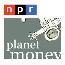 NPR: Planet Money #VoAudio #Podcast