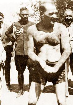 Atatürk'ün çok az bilinen fotoğrafları – Sözcü Gazetesi
