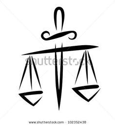 justice symbols - Google Search