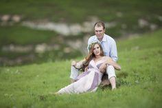 #Bohemian #FairyTale inspired #engagement #photoshoot longhair love in the air!! love my #FlowerCrown