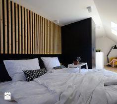 aranżacja wnętrz / projekt apartamentu - zdjęcie od Fabryka Wnętrz Alina Szymańska