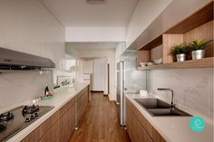7 Home Designs That Are Perfect For New Homeowners | Qanvast