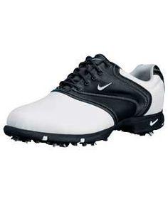 Nike SP1 Saddle Golf Shoes - Size 9