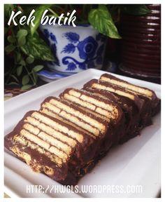 Traditional Batik Cake or Hedgehog Cake #guaishushu #kenneth_goh