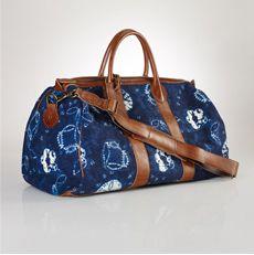 Classic Resort Duffel Bag
