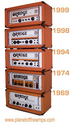 if i ever had lots of money, having an Orange guitar amp would be pretty amazing