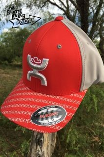 1e61e3989ba Endorsed by 3X NFR Qualifying Calf Roper Cory Solomon. The front of this hat  is