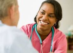 http://www.typesofnursepractitioners.com/ has some information on how to become a nurse practitioner (education, training, salary, outlook etc).
