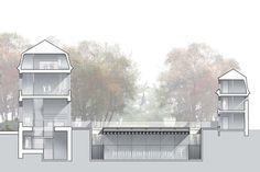 FONTENAY-AUX-ROSES // Château de la Boissière - Opus 5 Architectes