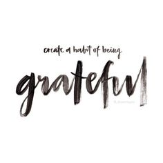 It's easy to be pessimistic,  it takes strength the be kind and good amongst the storm. Find your gratitude.