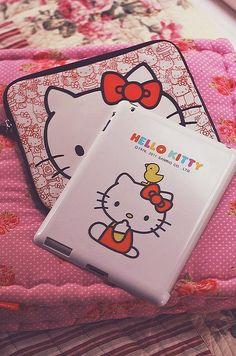 Hello Kitty | via Tumblr