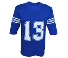 7f98d7a0e American Football Striped Jersey T -Shirt Manufacturers In USA
