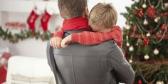Why Children Cry At Christmas: A Time Of Anxiety For Children In Foster Care