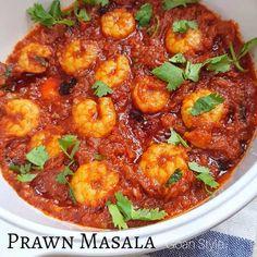 Indian Prawn Recipes, Goan Recipes, Curry Recipes, Fish Recipes, Seafood Recipes, Chicken Recipes, Cooking Recipes, Recipies, Ninja Recipes