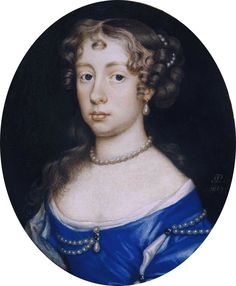 Lady Elizabeth Dormer, Countess of Chesterfield, daughter of second daughter of Charles Dormer, 2nd Earl of Carnarvon. The third wife to Philip Stanhope, 2nd Earl of Chesterfield, Lady Elizabeth provided him with two sons.