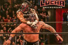Lucha Underground Lucha Underground, Wwe, Apocalypse, Wrestling, Superhero, Fictional Characters, Female Fighter, Lucha Libre, Legends